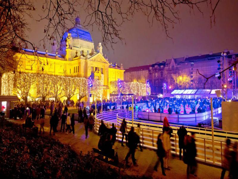 Perierga.gr-Αυτή η Χριστουγεννιάτικη αγορά ψηφίστηκε η καλύτερη στην Ευρώπη