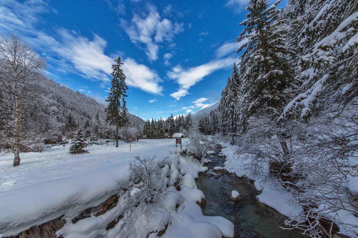 perierga.gr - Τα χιόνια λιώνουν και στις Άλπεις!