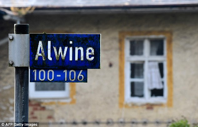 perierga.gr - Πωλείται... χωριό στη Γερμανία για 125.000 ευρώ!