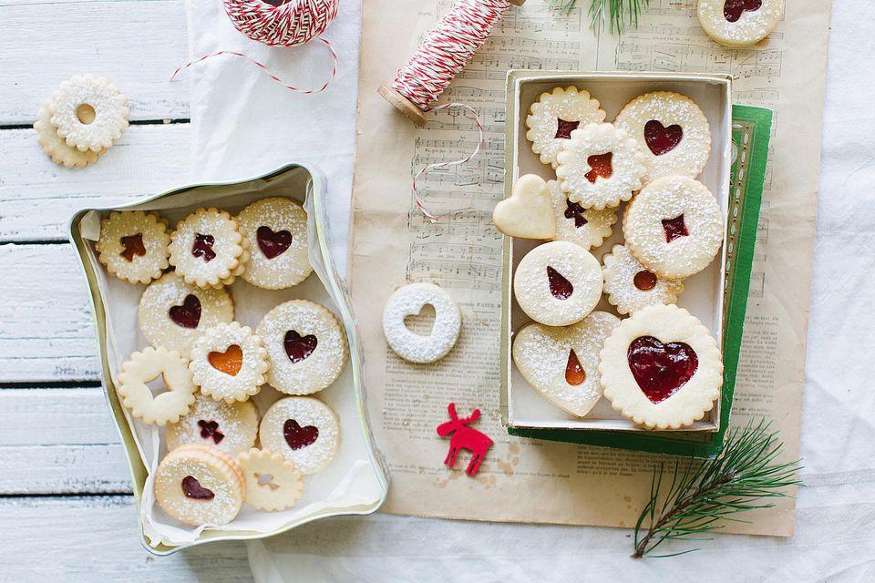 perierga.gr - Χριστουγεννιάτικα μπισκότα στον κόσμο!