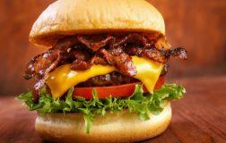 Perierga.gr - Έτσι θα φτιάχνεται το burger του μέλλοντος!