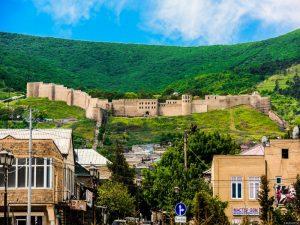 Η παλαιότερη πόλη της Ρωσίας