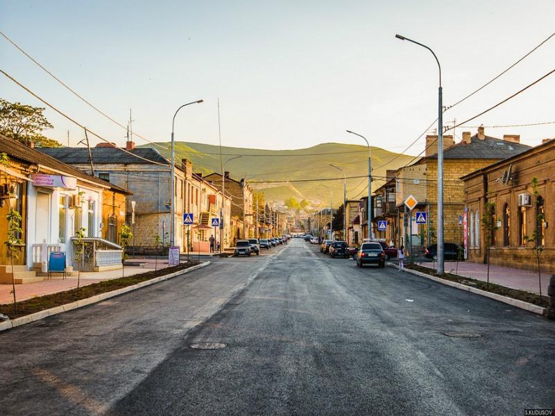 Perierga.gr-Η παλαιότερη πόλη της Ρωσίας