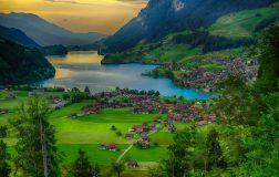 perierga.gr - Τα 10 ωραιότερα ελβετικά χωριά