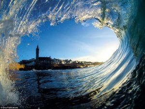 Perierga.gr-Εκπληκτικές εικόνες που δείχνουν την ομορφιά και την δύναμη της θάλασσας