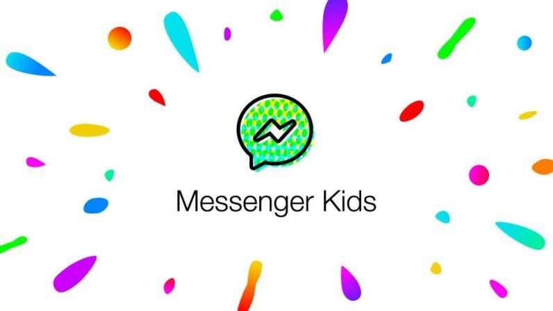 perierga.gr - Εφαρμογή Messenger για παιδιά έως 13 ετών!
