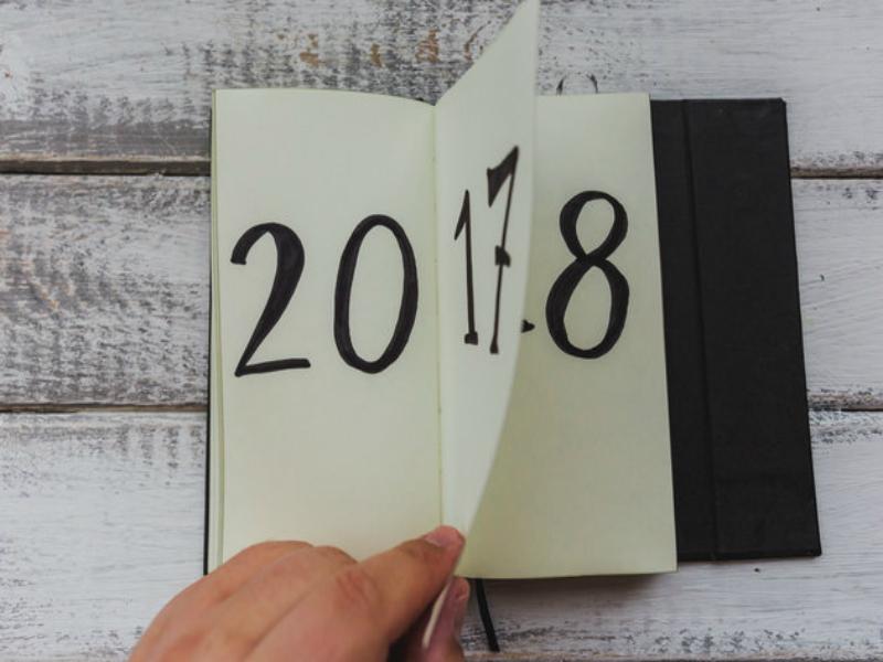 Perierga.gr - Οι χώρες που δεν θα έχουν 2018 τη νέα χρονιά!