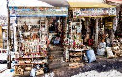 Perierga.gr - Η παράξενη αγορά των μαγισσών της Βολιβίας