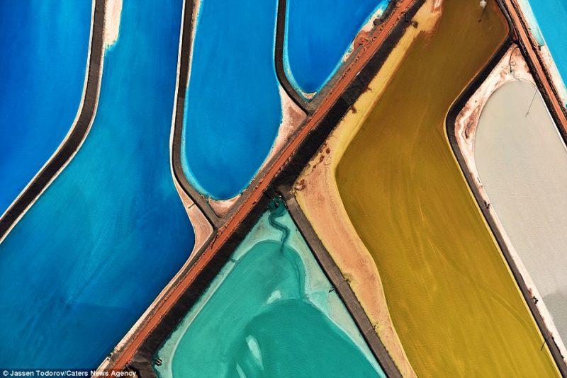 Perierga.gr - Η Αμερική από ψηλά σε μοναδικές εικόνες
