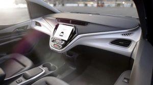 Αυτοκίνητο χωρίς τιμόνι και πεντάλ από την General Motors