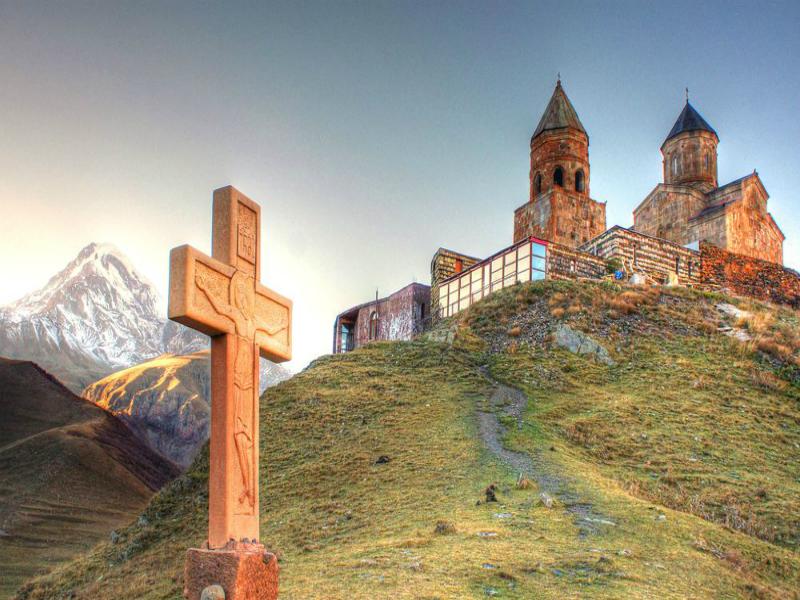 Perierga.gr - Εκκλησίες από όλο τον κόσμο που κόβουν την ανάσα