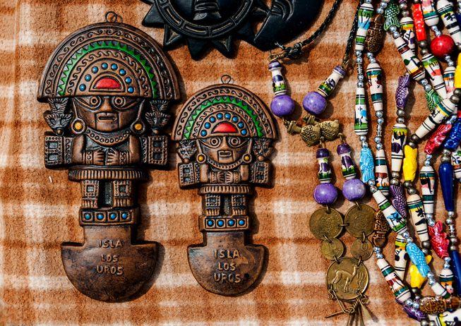 Perierga.gr - Τα πιο περίεργα αντικείμενα που φέρνουν γούρι ανά τον κόσμο
