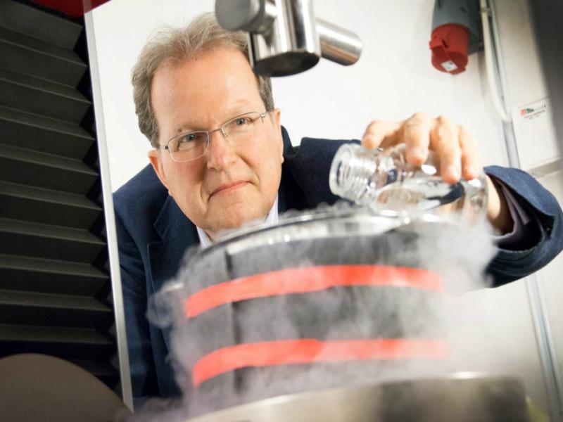 Perierga.gr - Νερό που δεν παγώνει στους 0 βαθμούς Κελσίου ανακάλυψαν οι επιστήμονες