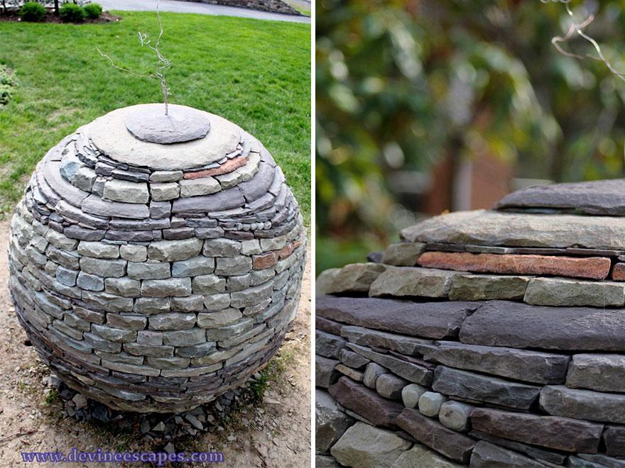 Perierga.gr - Εντυπωσιακές κατασκευές από πέτρα χωρίς χρήση τσιμέντου!