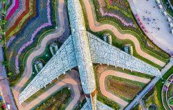 Perierga.gr - Θεαματικές αεροφωτογραφίες του Ντουμπάι!