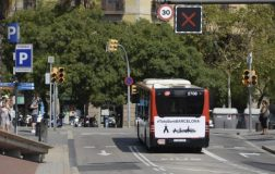 Perierga.gr - Ήρθαν τα λεωφορεία που θα μεταφέρουν μόνο γυναίκες