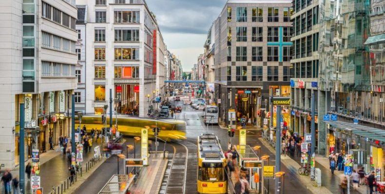 Perierga.gr - Δωρεάν μεταφορές θα εφαρμόσουν πόλεις στη Γερμανία
