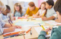 Perierga.gr - Γιατί τα παιδιά σήμερα δεν μπορούν να κρατήσουν σωστά το μολύβι;