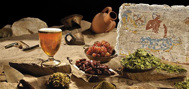 Αρχαίοι Έλληνες έπιναν μπύρα πριν από 4000 χρόνια!