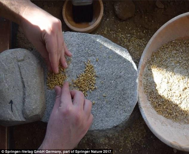 Perierga.gr - Αρχαίοι Έλληνες έπιναν μπύρα πριν από 4000 χρόνια!