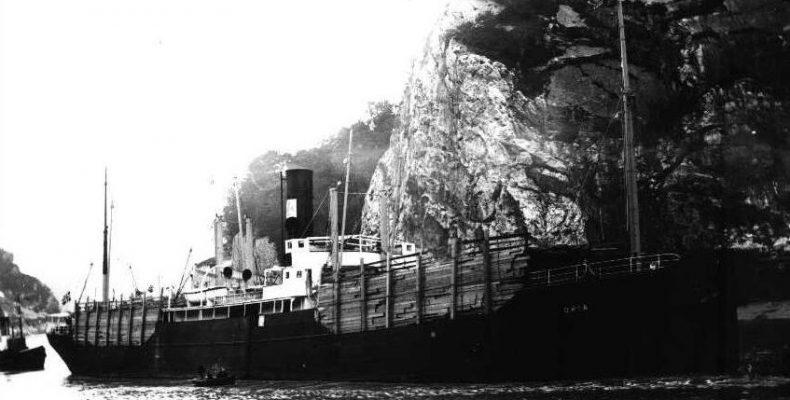 Ο «Τιτανικός του Σουνίου» – Το άγνωστο ναυάγιο με 4.074 νεκρούς!