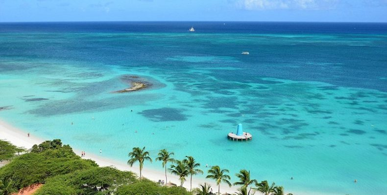 Οι κορυφαίες παραλίες του κόσμου για το 2018 από το Tripadvisor