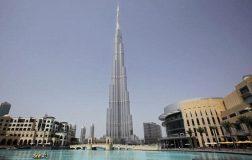 Perierga.gr - Η κατασκευή του ψηλότερου κτιρίου στον κόσμο σε ένα timelapse βίντεο
