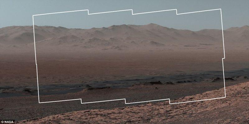 Perierga.gr - Ο πλανήτης Άρης σε εικόνες που δεν έχουμε ξαναδεί!
