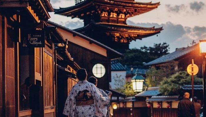 Τόκιο: Η πόλη που συνδυάζει το παραδοσιακό με το μοντέρνο
