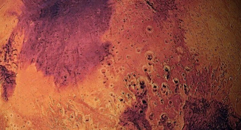 Perierga.gr - Πόσο πιθανή είναι μια αποστολή στον Άρη το 2019;