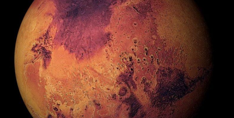 Πόσο πιθανή είναι μια αποστολή στον Άρη το 2019;