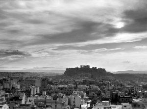 Perierga.gr - Φωτογραφίες από μια άλλη Αθήνα