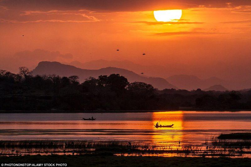 Perierga.gr - Οι προορισμοί που συστήνει για φέτος την άνοιξη το National Geographic