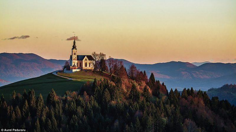 Perierga.gr - Καρτποσταλικές εικόνες της Σλοβενίας