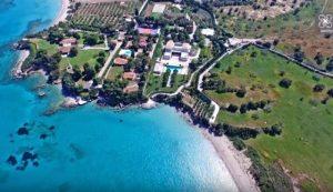 20 εκατ. ευρώ! Το ακριβότερο σπίτι της Ελλάδας στο απόλυτο γαλάζιο