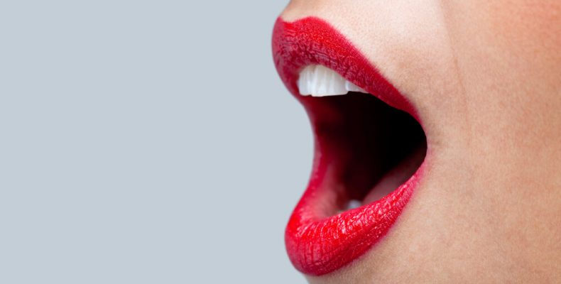 Perierga.gr - Τι συμβαίνει στο σώμα μας όταν μιλάμε ή τραγουδάμε;