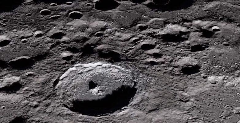 Perierga.gr - Ταξίδι στο φεγγάρι μέσα από ένα εξαιρετικά λεπτομερές βίντεο