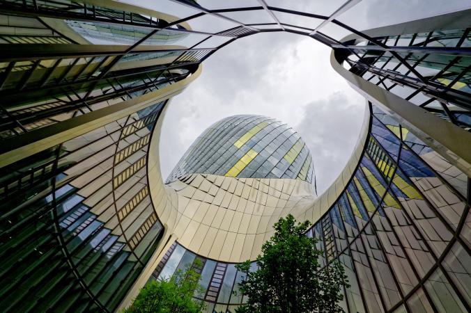 Perierga.gr - 10 μουσεία με ιδιαίτερο αρχιτεκτονικό σχεδιασμό