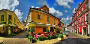 Perierga.gr - Ασυνήθιστα μέρη που αξίζει να επισκεφτείς στην Ευρώπη σύμφωνα με το Lonely Planet