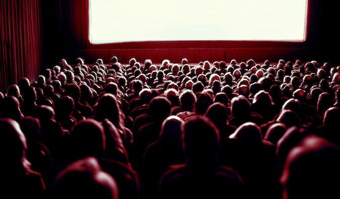 Perierga.gr - Μια ταινία που μπορεί να τελειώσει με 5 διαφορετικούς τρόπους!