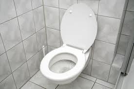 Το νερό τουαλέτας πιο καθαρό από τα παγάκια