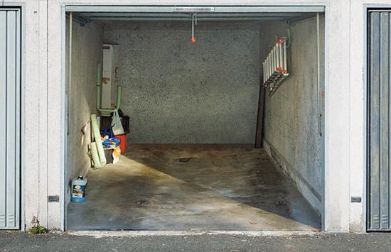 Perierga.gr - Πρωτότυπες πόρτες για το γκαράζ