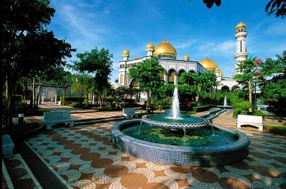 Perierga.gr - Ο σουλτάνος του Brunei