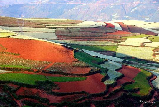 perierga.gr - Απίστευτο τοπίο
