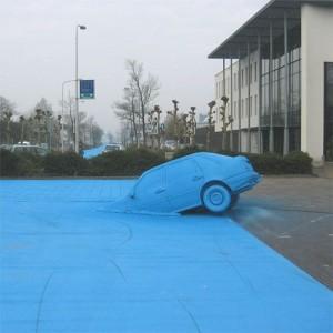Ο μπλε δρόμος