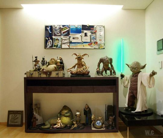 perierga.gr - Συλλογή Star Wars
