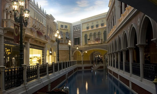 Perierga.gr - Η Βενετία της Κίνας