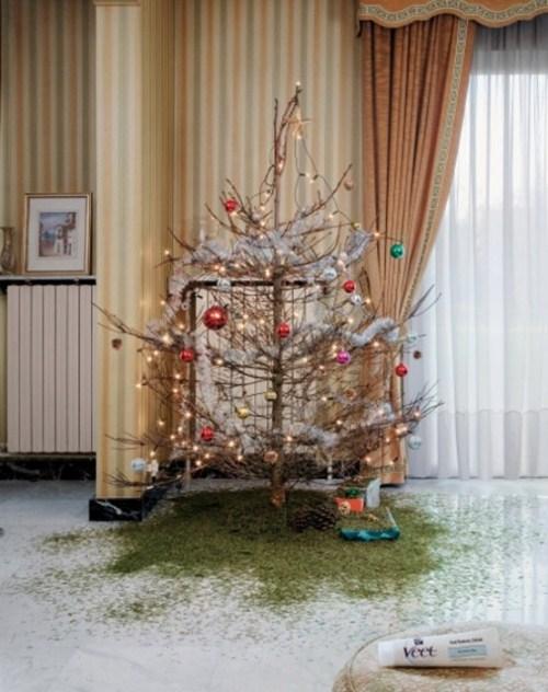 Perierga.gr - Χριστουγεννιάτικες διαφημίσεις