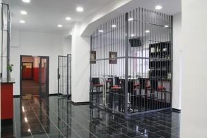 Ξενοδοχείο-φυλακή στη Γερμανία