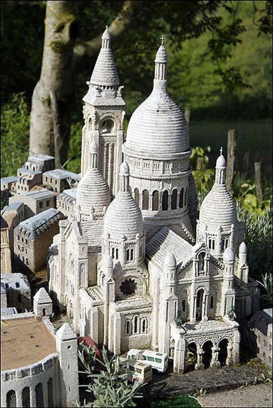 Perierga.gr - Το μικρό Παρίσι